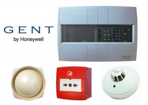 Fire Alarm Design and Installtion